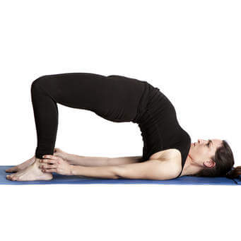 How to do Setubandhasana and What are the benefits?