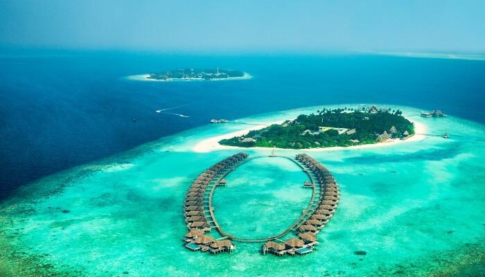 Maldives -the perfect island destination